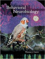 Behavioral Neurobiology cover
